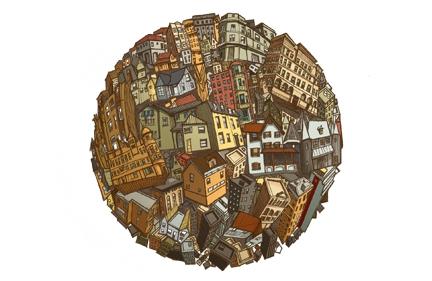 Building Ball